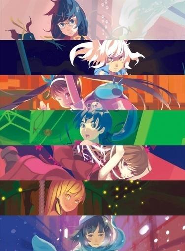 Top 10 Anime más esperados para este Verano 2013 por los japoneses | japon | Scoop.it