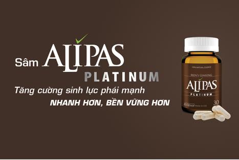 Phân biệt sâm Alipas Thật và Giả chính xác nhất