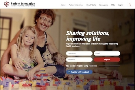 The Patient Innovation Project - About Health Degrees | ICT for Education and Development | Scoop.it