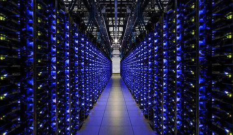 Google pourrait fabriquer ses propres processeurs pour datacenters ... | Datacenters | Scoop.it