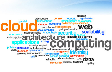 What is CLOUD COMPUTING, its Advantages & Disadvantages | Cloud computing | Scoop.it