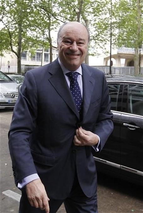 Jean-Michel Baylet réélu président du Parti radical de gauche - France Inter | Actualité du Parti Radical de Gauche | Scoop.it