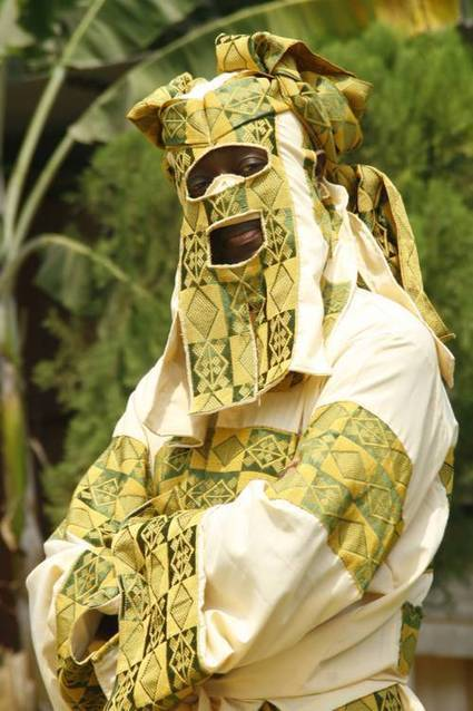 """Superstar """"LAGBAJA"""" Taking African Music To A New Height By Dr. Wumi Akintide - SaharaReporters.com 