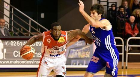 Basket. N1M : Caen plus costaud que Challans   Basket Calvados   Scoop.it