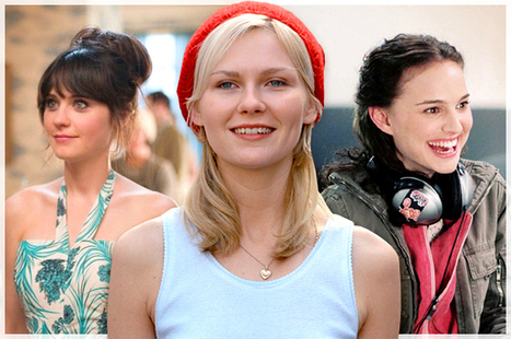 "I'm sorry for coining the phrase ""Manic Pixie Dream Girl"" 