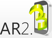 AR23D Agency - 3D Augmented Reality Solutions for iPhone, iPad, Android, BlackBerry and Symbian(Nokia). 3D Augmented Reality Engine. AR2.3D. | Augmented Reality & VR Tools and News | Scoop.it
