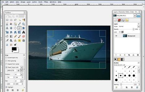 20 fantastic GIMP tutorials to get you from beginner to pro   GIMP   Scoop.it