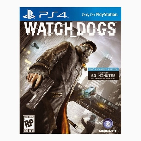Watch Dogs Full Version PC Game/SP4 Free Download : Full ISO Games Download | Game's world | Scoop.it