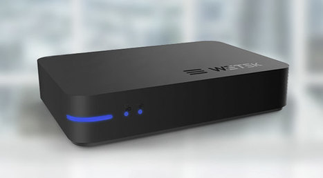 WeTek Play Android & Linux DVB-S2 / DVB-C/T/T2 Receivers are Now Available for 109 Euros   Embedded Systems News   Scoop.it