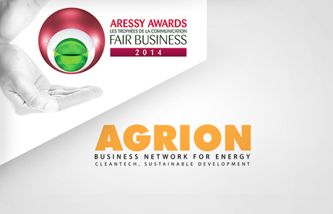 La 8e édition des Aressy Awards 2014 est ouverte aux inscriptions | Marketing et Communication Corporate & BtoB | Com' FairBusiness | Scoop.it