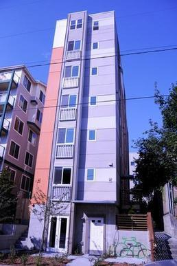 Huge fight heats up over tiny apartments - Puget Sound Business Journal | Pacific Northwest Apartment Market | Scoop.it