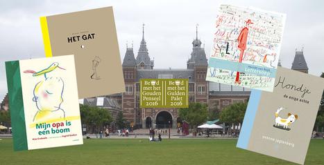 Platform voor prentenboekillustraties in het Rijksmuseum - Blokboek - Communication Nieuws | BlokBoek e-zine | Scoop.it