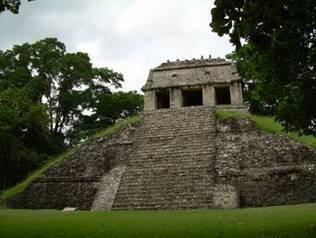 Templo del Conde de Palenque | El misterio de la selva de los Mayas | Scoop.it