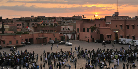 'Smarter' Cities in North Africa   Arabic Countries   Scoop.it