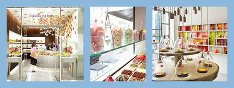 Top 3 Patisseries | PARISCityVISION | Visit Paris | Scoop.it
