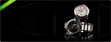 Designer watches - Watch Town | Ladies Michael Kors Watches | Scoop.it