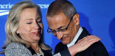 EXPOSED: John Podesta leaked the Podesta emails to Wikileaks | Global politics | Scoop.it
