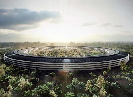 Em novo relatório, Apple lista os impactos econômicos e fiscais que gera na cidade de Cupertino | Apple Mac OS News | Scoop.it