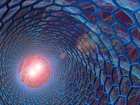Carbon Nanotubes Make a Comeback in Photovoltaics - IEEE Spectrum | Digital Marketing | Scoop.it
