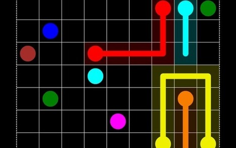 Download Flow Free Game for PC (Windows/Mac) | Technology benefits Life | Scoop.it