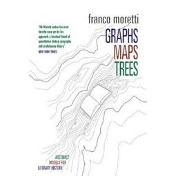 Graphs, Maps, Trees: Abstract Models for Literary History: Franco Moretti | DHHpC12 @ICHASS | Scoop.it