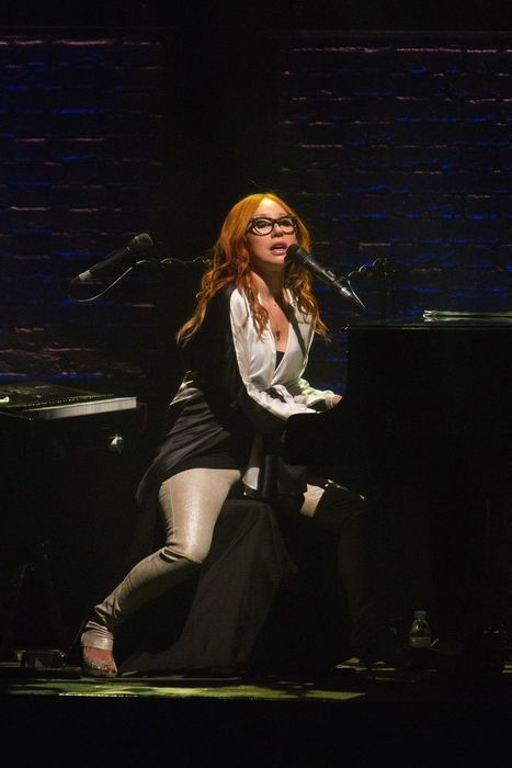 Tori Amos on the Battles Behind Her Breakthrough Albums | fitness, health,news&music | Scoop.it