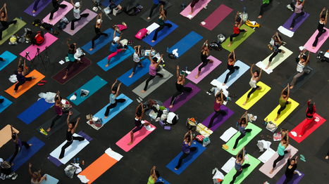 Yoga May Help Overcome Fatigue After Breast Cancer - NPR (blog) | Wellness and Preventive Health | Scoop.it