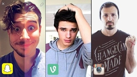 Advertisers ride wave of social media influencers - FT.com | Social Influence | Scoop.it