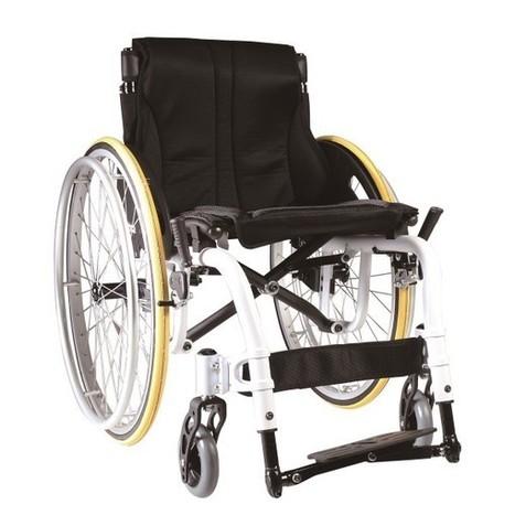 Wheelchair - Karma Mobility | Karma Mobility | Scoop.it