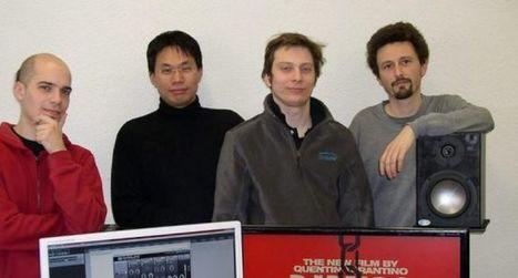 Audiogaming : ils sont  de la trempe de Star-Wars | Revue de presse AudioGaming by Comm'IN | Scoop.it