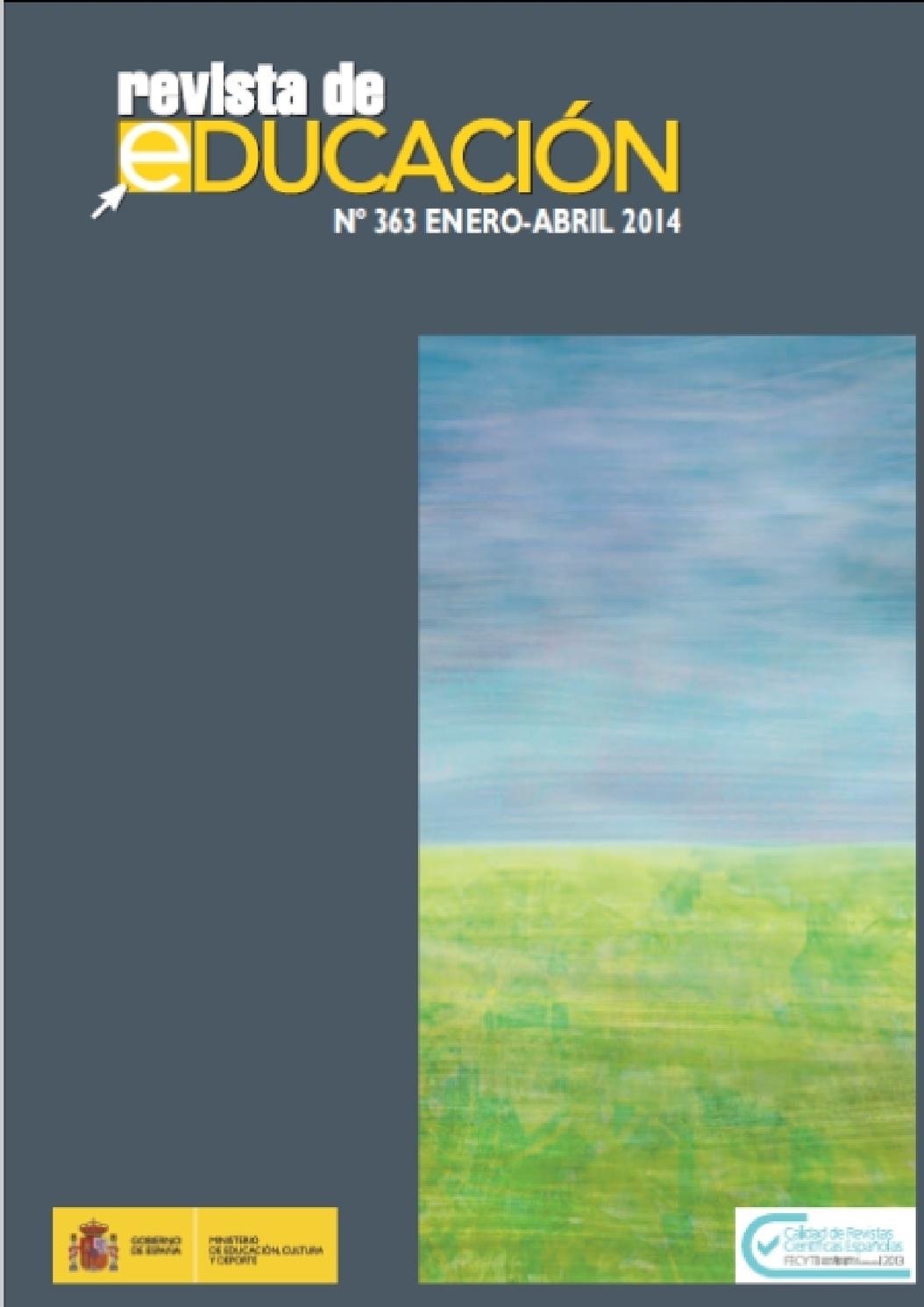 e-learning, conocimiento en red: La revista de #educacion se nos hace bilingue. Nº 363
