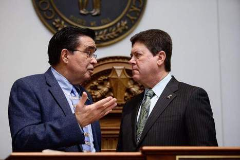 Greg Stumbo's expanded gambling amendment opposed by horse group | Casino gambling in Kentucky | Scoop.it