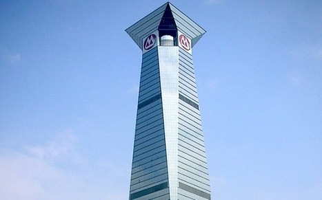 Banques chinoises: et deux qui vont faire six! - paperJam | Les news de l'immobilier commercial | Scoop.it