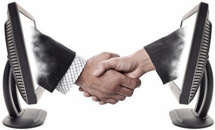 Convierte relaciones online en contactos | Marketing Hoy | community manager | Scoop.it