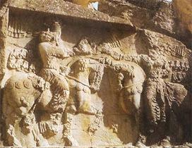 La antigua religión Irania I: características y fuentes | Cultura Asiática | Scoop.it