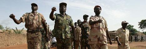 40% des armes de Boko Haram sont de fabrication française | Think outside the Box | Scoop.it