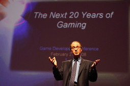 Ray Kurzweil Looks Into the Future of Gaming | Game|Life | Wired.com | Future Of The Video Game Industry | Scoop.it