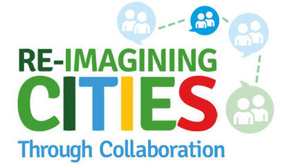Tweet Chat #5: Re-imagining Cities through Collaboration   networks and network weaving   Scoop.it
