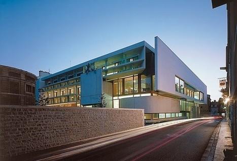 photos de bibliothèques innovantes | bibliothèque 2.0 | Scoop.it