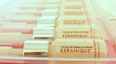 Get Keranique Risk Free Trial At a Small Fee | hair and beauty | Scoop.it