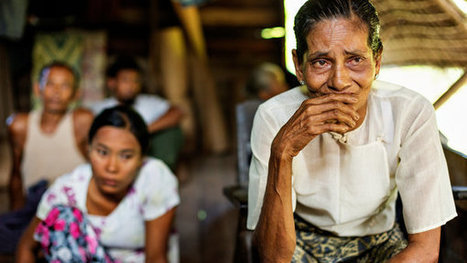 Elderly Woman's Killing Lays Bare Myanmar's Religious Divisions | AP Human GeographyNRHS | Scoop.it