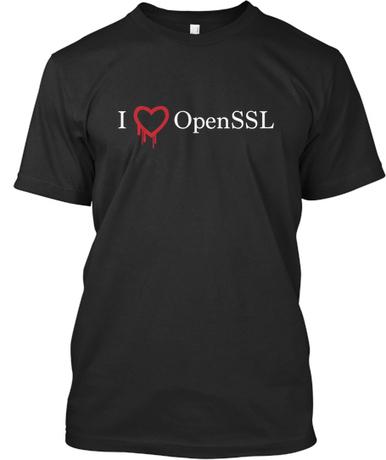 I <3 OpenSSL | fun for geeks | Scoop.it