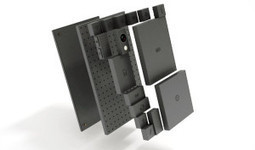 Phonebloks : le smartphone modulable conçu pour durer | Créativité écologique | Scoop.it