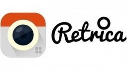 Retrica 2.2.3 App Free APK   Freebies   Scoop.it