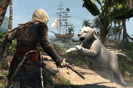 Xbox One vs PlayStation 4: Comparison of exclusive and launch day games available | XboxOne | Scoop.it