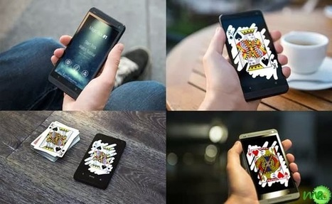 Magic Trick #1 v1.1 APK For Android Free Download ~ MU Android APK | Tips and hits | Scoop.it