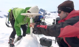 Watch Climate Scientists Explore Melting Alaskan Glaciers on 'Earth Focus' | EcoWatch | Scoop.it