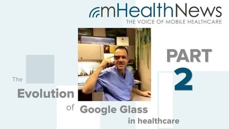 3 things telehealth needs to succeed in 2015 | mHealthNews | The future of work | Scoop.it