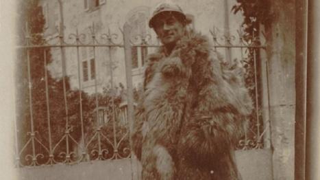 Portail officiel du centenaire de la Première Guerre mondiale | Ressources sur le centenaire de la guerre 1914-18 | Scoop.it
