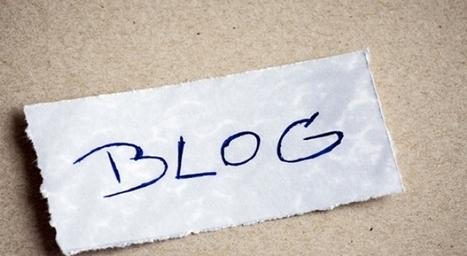 επιχειρώ - Τα 5 καλύτερα blogs για Ελεύθερους Eπαγγελματίες | Business for small businesses | Scoop.it